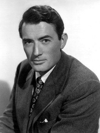 Gregory Peck #Artists