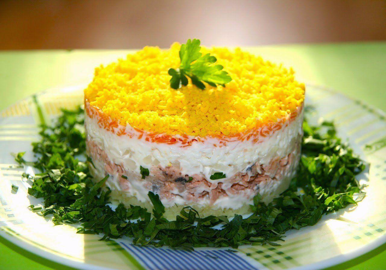 Рецепты тортов фото пошаговые рецепты с фото