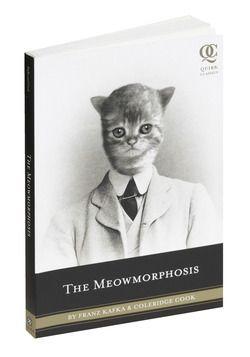 The Meowmorphosis