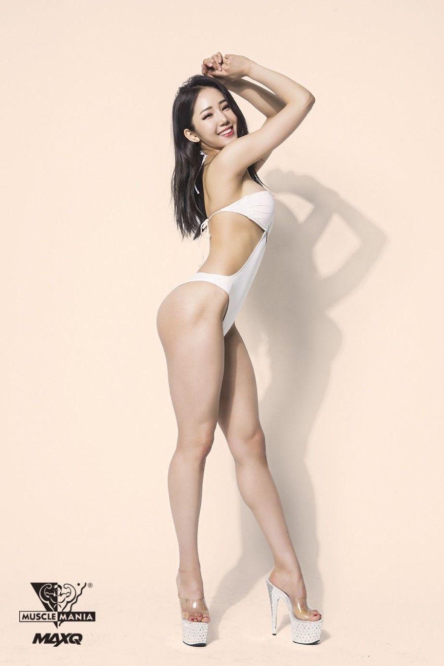 Choi Seol Hwa Hot