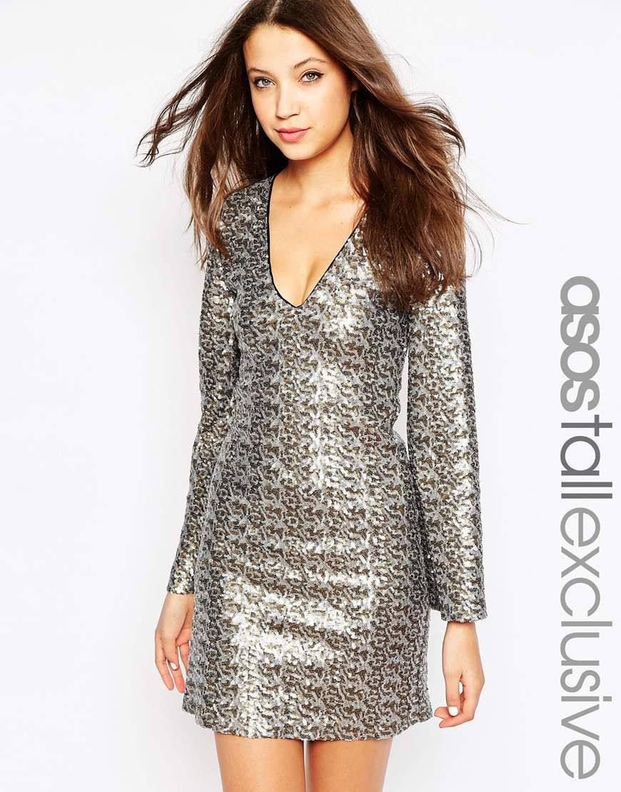 33 Shamelessly Sparkly Ways to Wear Sequins ThisSeason 33 Shamelessly Sparkly Ways to Wear Sequins ThisSeason new picture