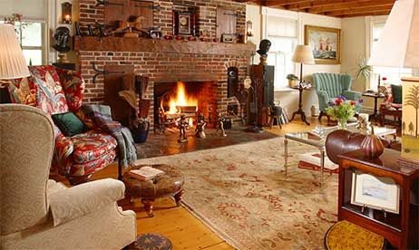 Our Central Vermont Resort Features Romantic Rooms Sinful