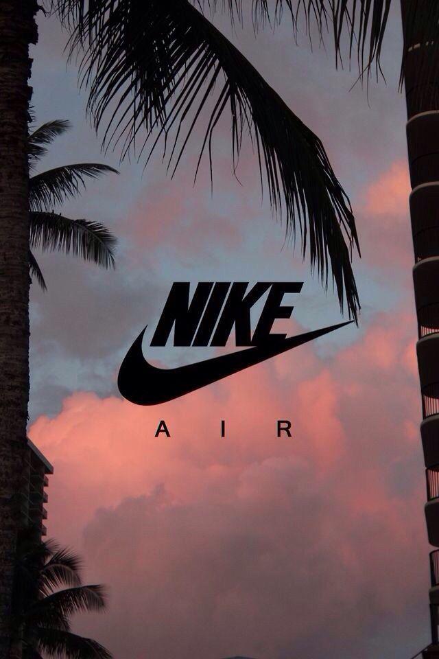 wallpaper nike air