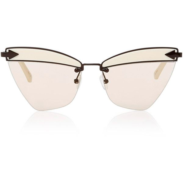 Sadie cat-eye sunglasses Karen Walker Eyewear OxqQx6it