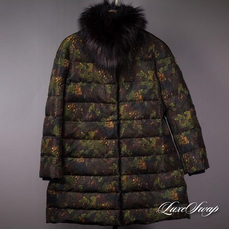 moncler jacket womens ebay