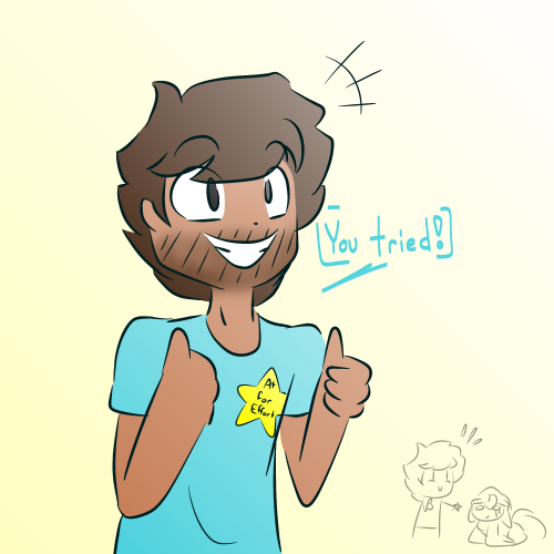 //drops this off and runs away - - - - - - - - ((-cHASES AFTER AND HUGS- STEVE AND I CONGRATULATE YOUR COMMENDABLE EFFORT IN DRAWING HIM THANK YOU, YOU WONDERFUL EGG YOU))