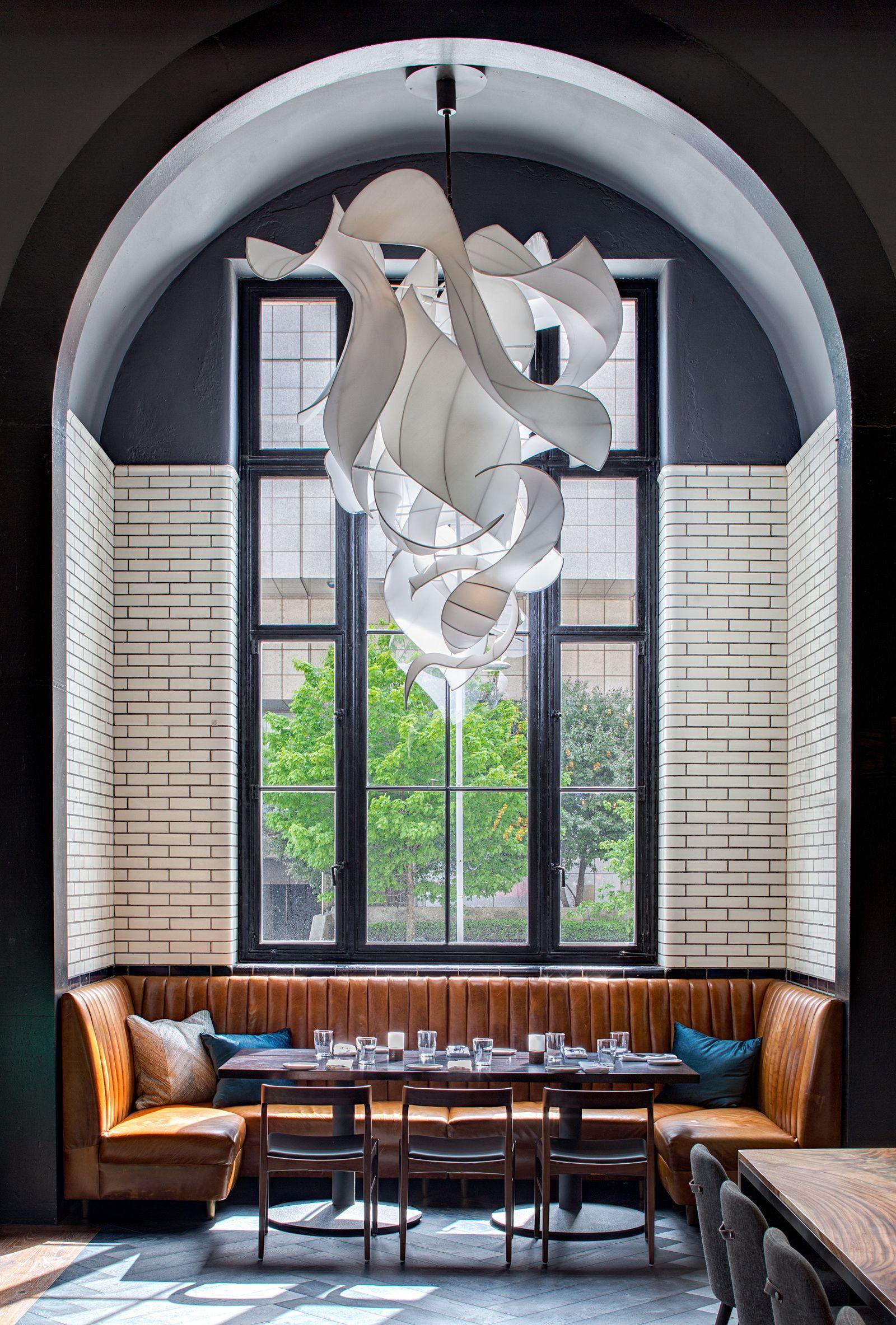 Beautiful Interior Design Addict: Jason Keen Photography / Detroit Architectural  Photographer   DETROIT FOUNDATION HOTEL / PORIS | Interior Design Addict