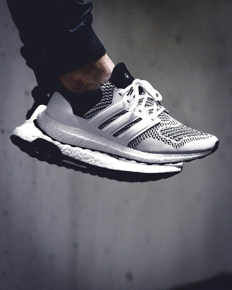 ADIDAS × SNS Ultra Boost | Sneakers men fashion, Sneakers ...