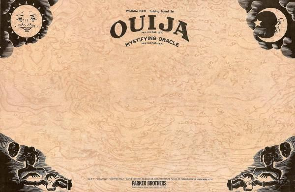 ouija board 1 halloween in 2019 party invitations. Black Bedroom Furniture Sets. Home Design Ideas