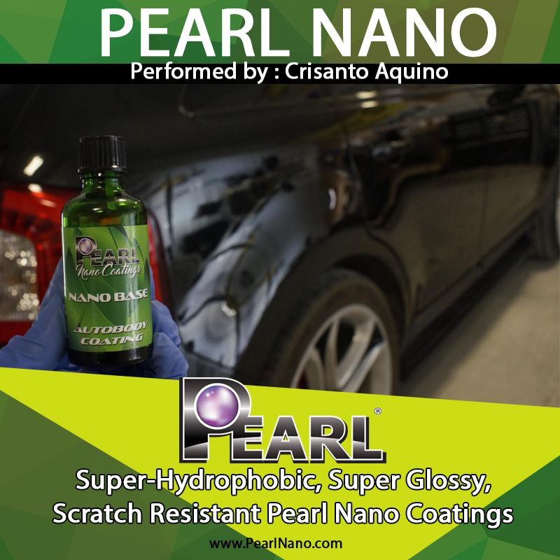2013 Ford Edge.- www.PearlNano.com #superhydrophobic #nanocoatings #ceramic #scratchresistant #nonsolvent #pearlnanoinstaller