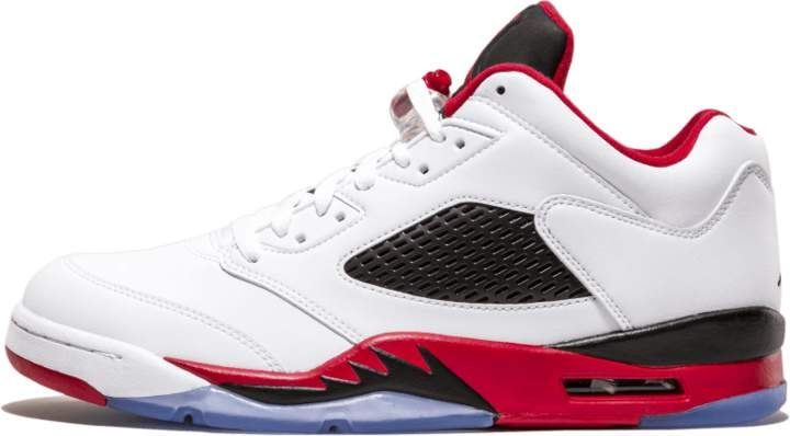 outlet store 594a6 6b5bc Jordan Air 5 Retro Low Shoes - Size 9.5 | Products in 2019 ...