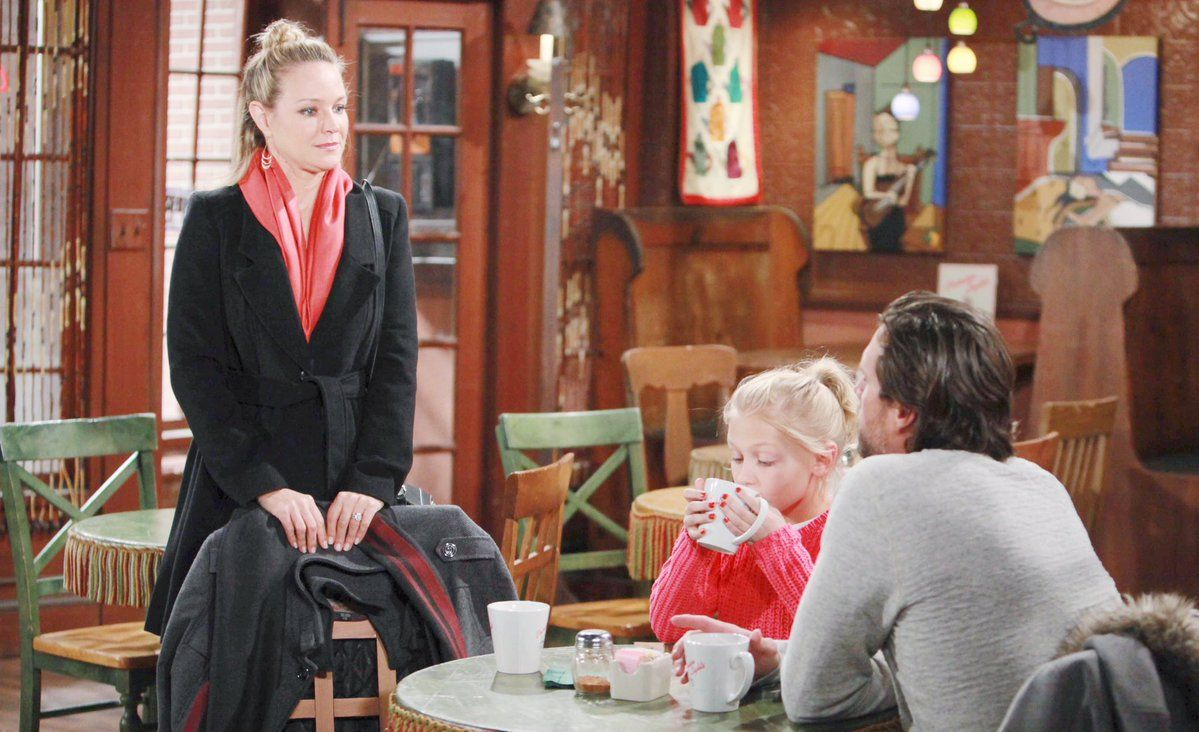 1-12-17 Meanwhile a very different party is happening at Crimson Lights! #YR