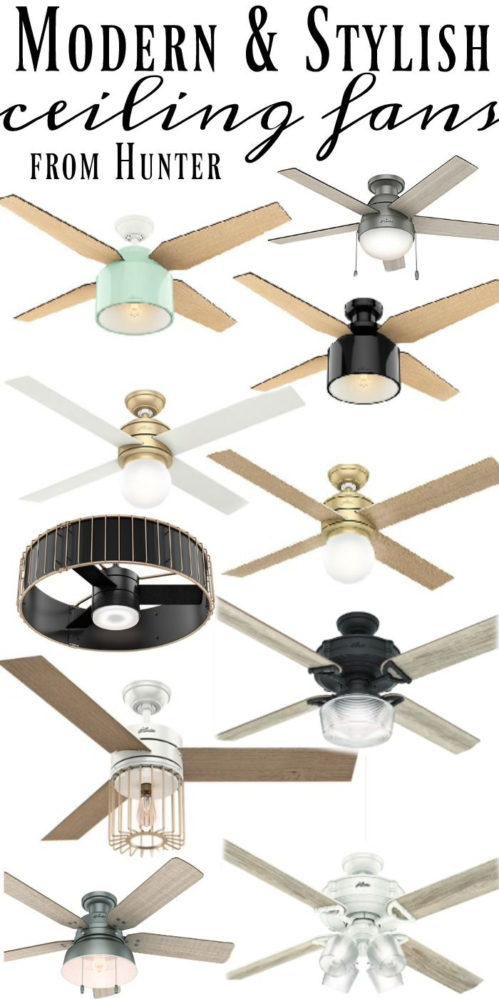 Seriously Stylish Ceiling Fans Ceiling Fan Modern Ceiling Fan Ceiling Fan Bedroom