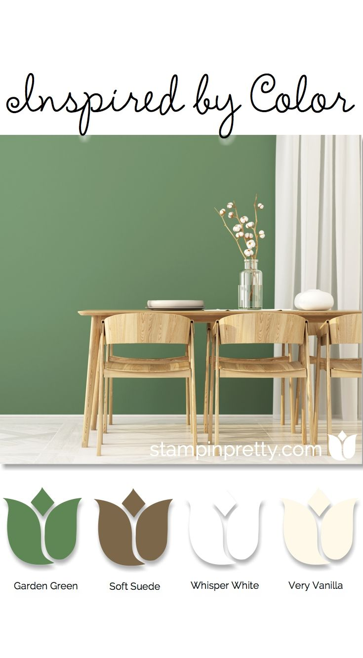 Decor by color blog