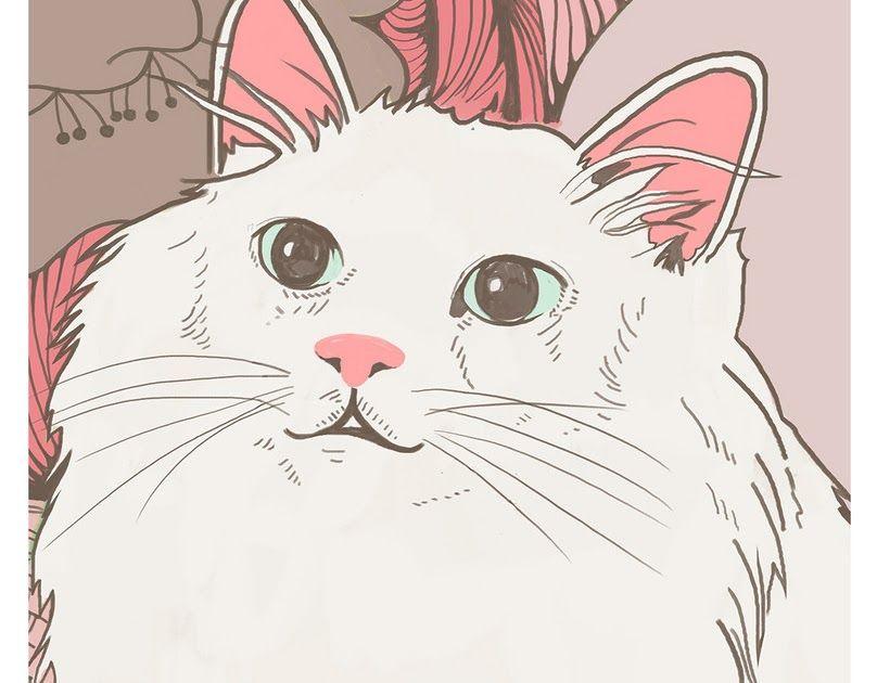 Terbaru 30 Gambar Kartun Kucing Untuk Wallpaper Wallpaper Ponsel Kucing Lucu Gambar Unduh Gratis Latar Download Gambar Kucing Kucing Kartun Gambar Kartun