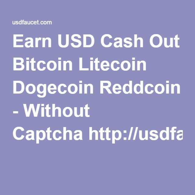 Latest News About Bitcoin Litecoin Dogecoin Reddcoin