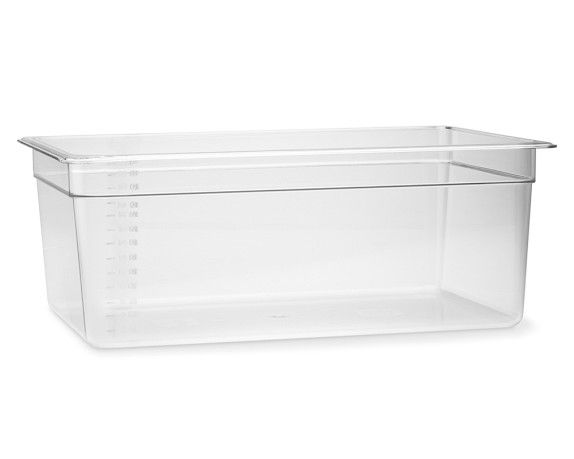 Cambro Professional Lexan Food Storage Container For the