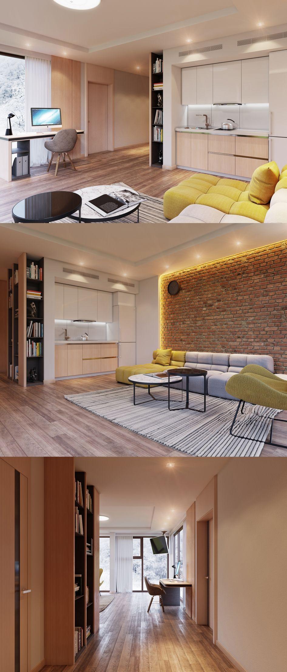 дизайн дома из контейнеров - Галерея 3ddd.ru
