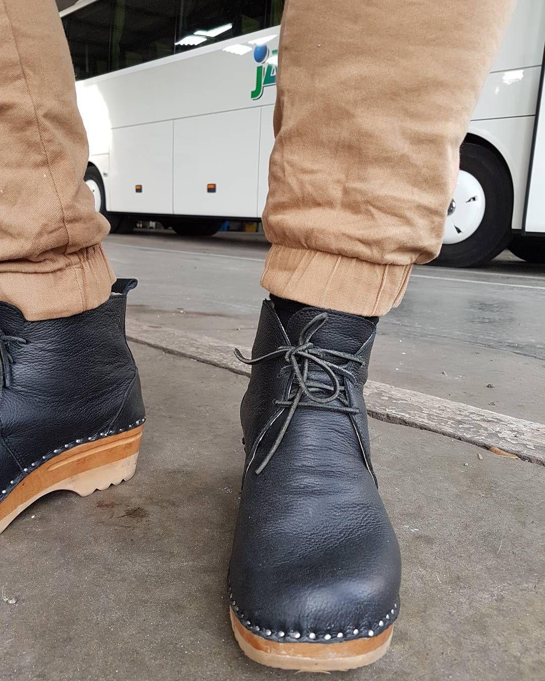 Morris boots #troentorp   Boots, Clogs