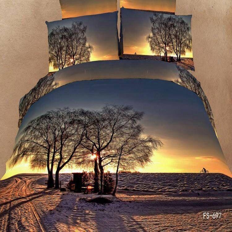 Best 4D Quilt Covers 3D Bedding Sets Bedding Sets Queen 400 x 300