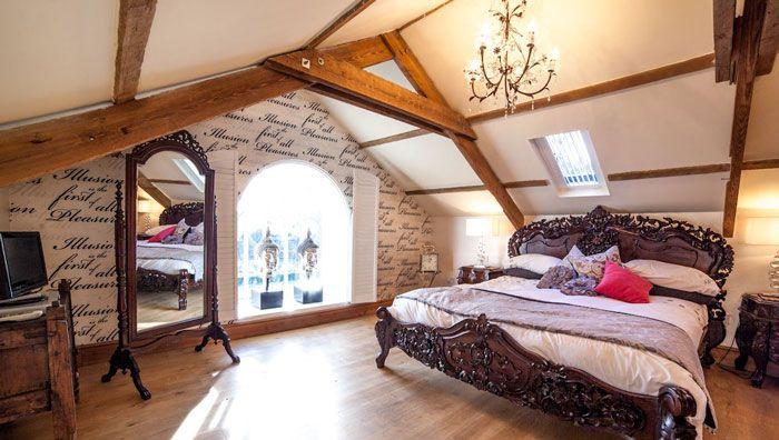 Luxury Wedding Venue Plans: Luxury Northumberland Wedding Venue Woodhill Hall