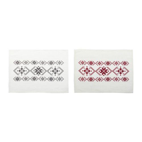 ISGATA Set de table IKEA | casa | Pinterest | Bureaus and Catalog