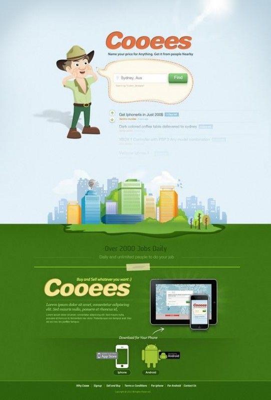 Award Wining Website Design Templates Creative Greed Web Design Website Template Design Website Design