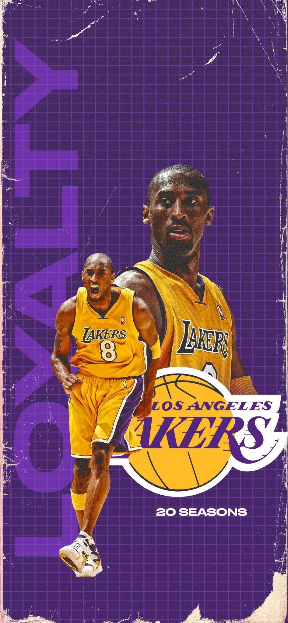 Wallpaper Kobe Bryant 20 Seasons Bryant Kobe Kobe Bryant Kobe Bryant Black Mamba Kobe Bryan Kobe Bryant Wallpaper Kobe Bryant Poster Kobe Bryant Pictures