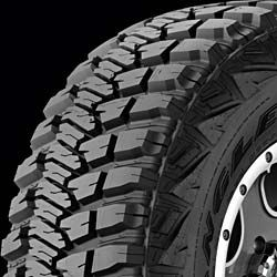 Wrangler MT/R with Kevlar - Size: LT235/85R16   For the