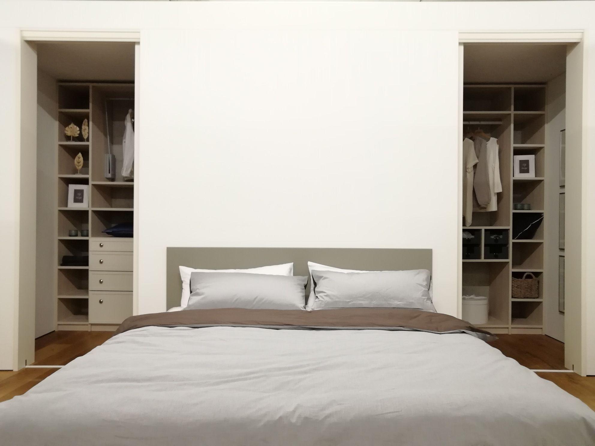 Kleiderschrank Schlafzimmer Modern