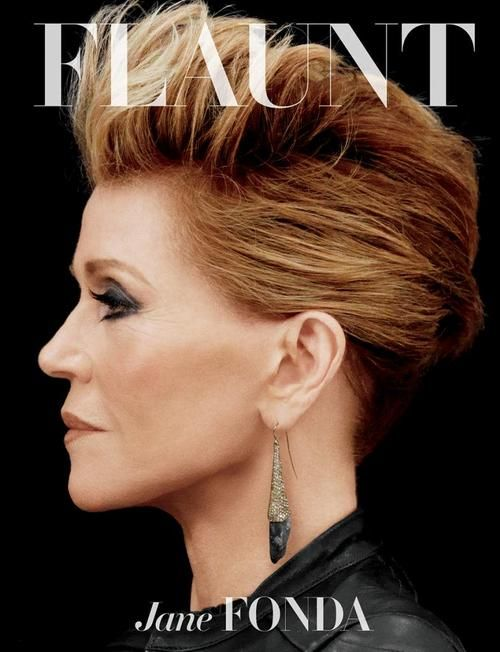 """Jane Fonda 