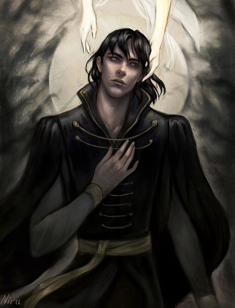 Image result for the darkling