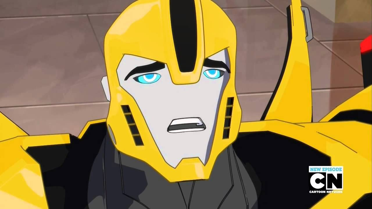 Transformers Bumblebee Family: Transformers: Bumblebee Movie Promo