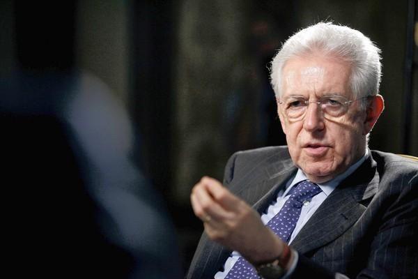 #yometiroalmonte: El desmentido de Monti sobre su falta de austeridad