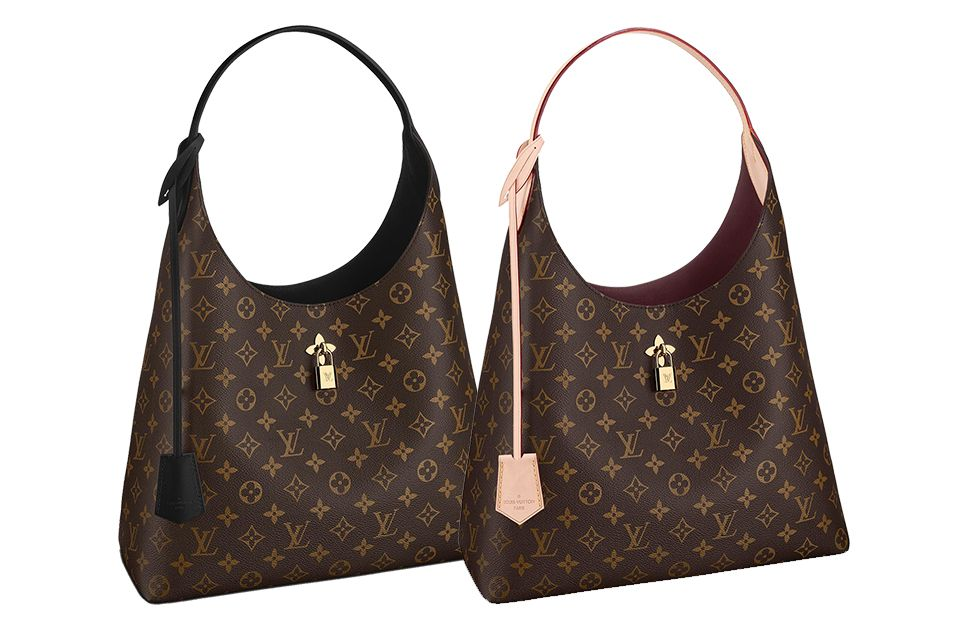 Louis Vuitton Flower Hobo Bag Louis Vuitton Hobo Handbags