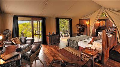 Scopri sul nostro sito il Serengeti Migration Camp