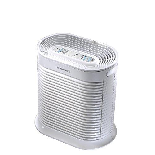 Honeywell HPA204 True HEPA Allergen Remover, 310 sq. Ft in
