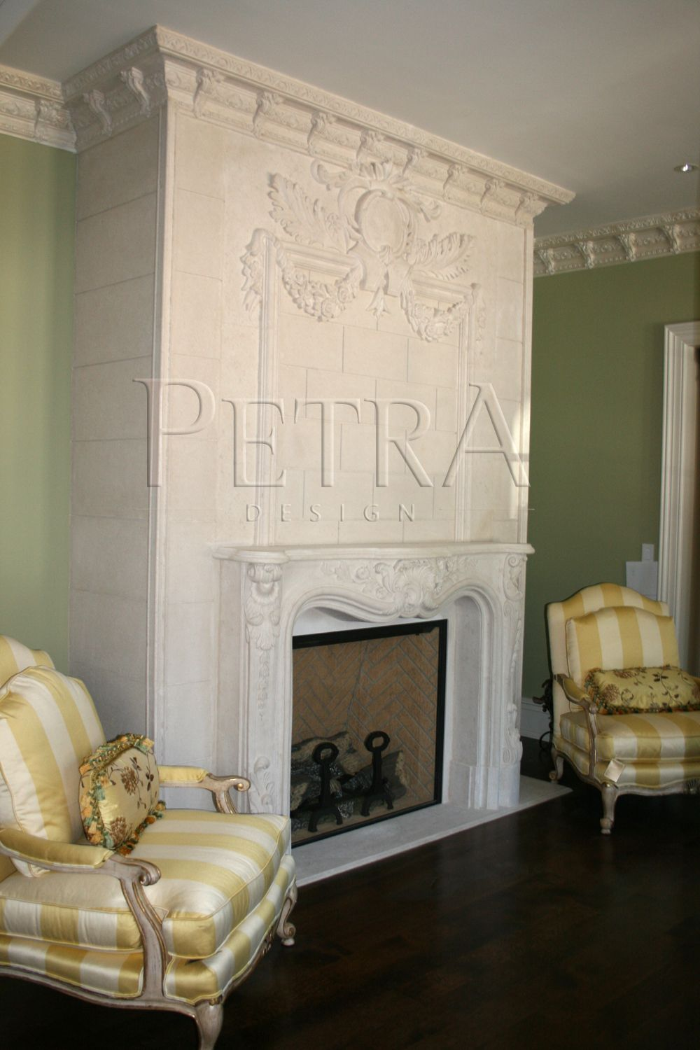 visit www petradesign ca for quality stone mantels cast stone