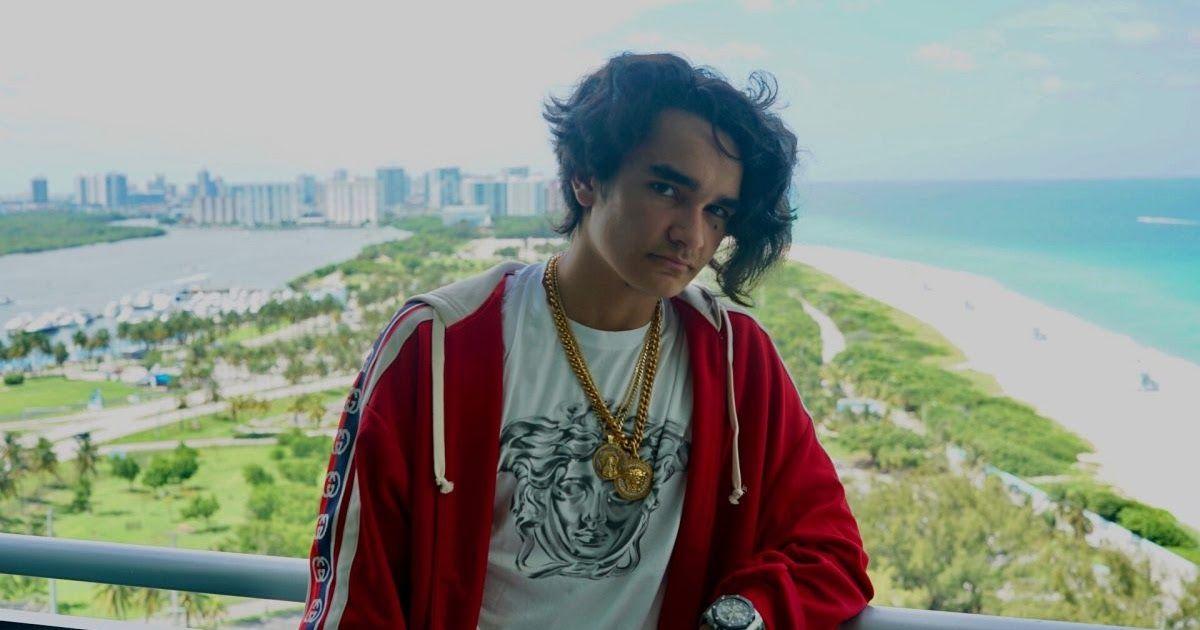 Lil x talks texas hip hop his top 5 new kid on the