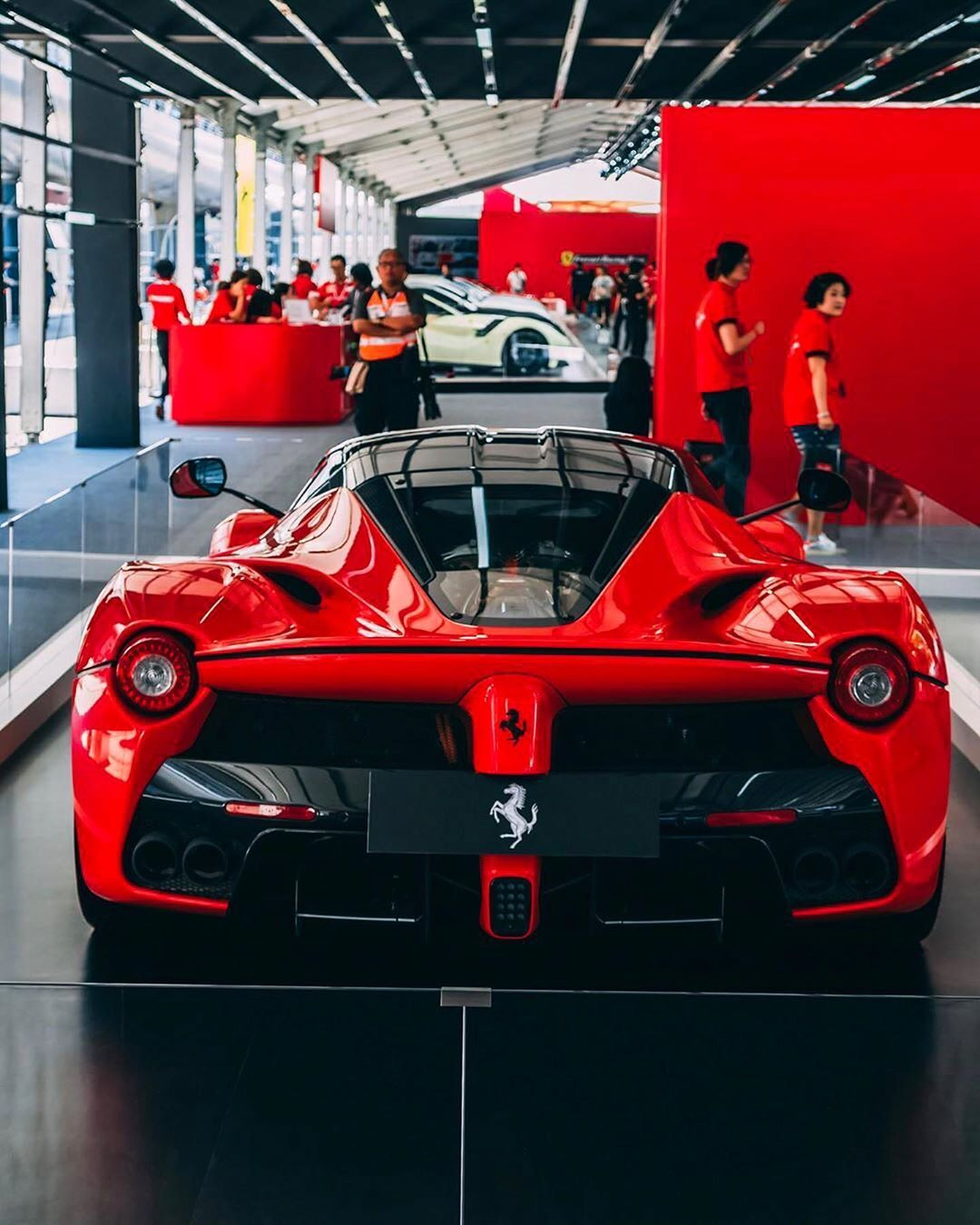 Instagram Limited Supercars On Instagram Laferrari Swipeleft Follow Us For More In 2020 Ferrari Laferrari Super Cars Top Luxury Cars