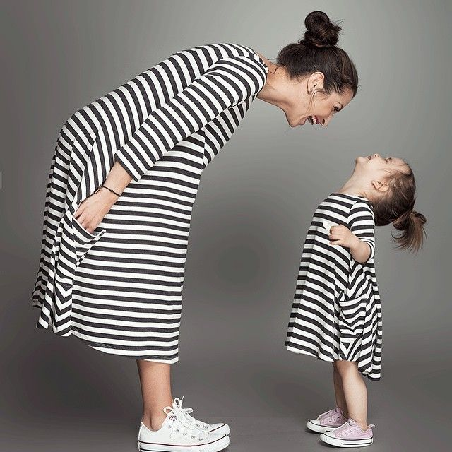 Pin By Dorothy On Kids Mom And Daughter Matching Mother Daughter Outfits Mommy Daughter Dresses