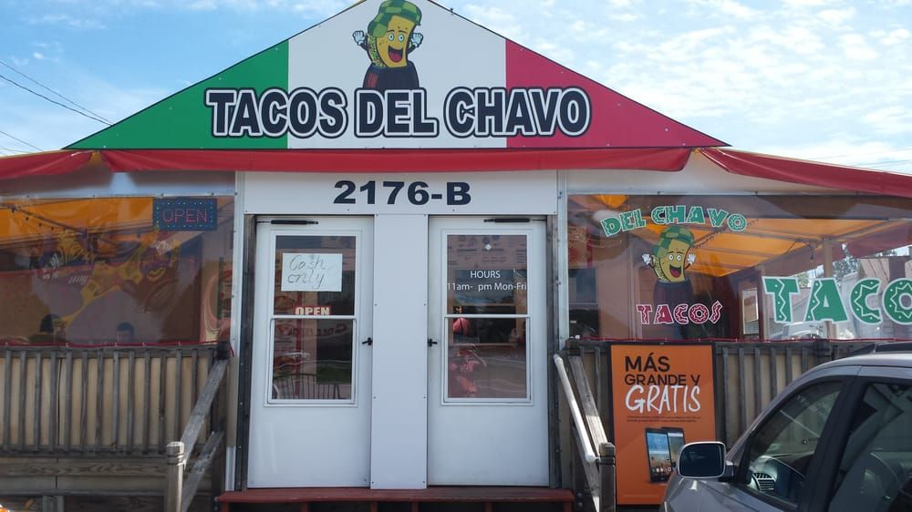 Tacos Del Chavo In Kennesaw Georgia Highest Rated Kennesaw Restaurant On Yelp 5 Stars With Images Kennesaw Butler House Georgia