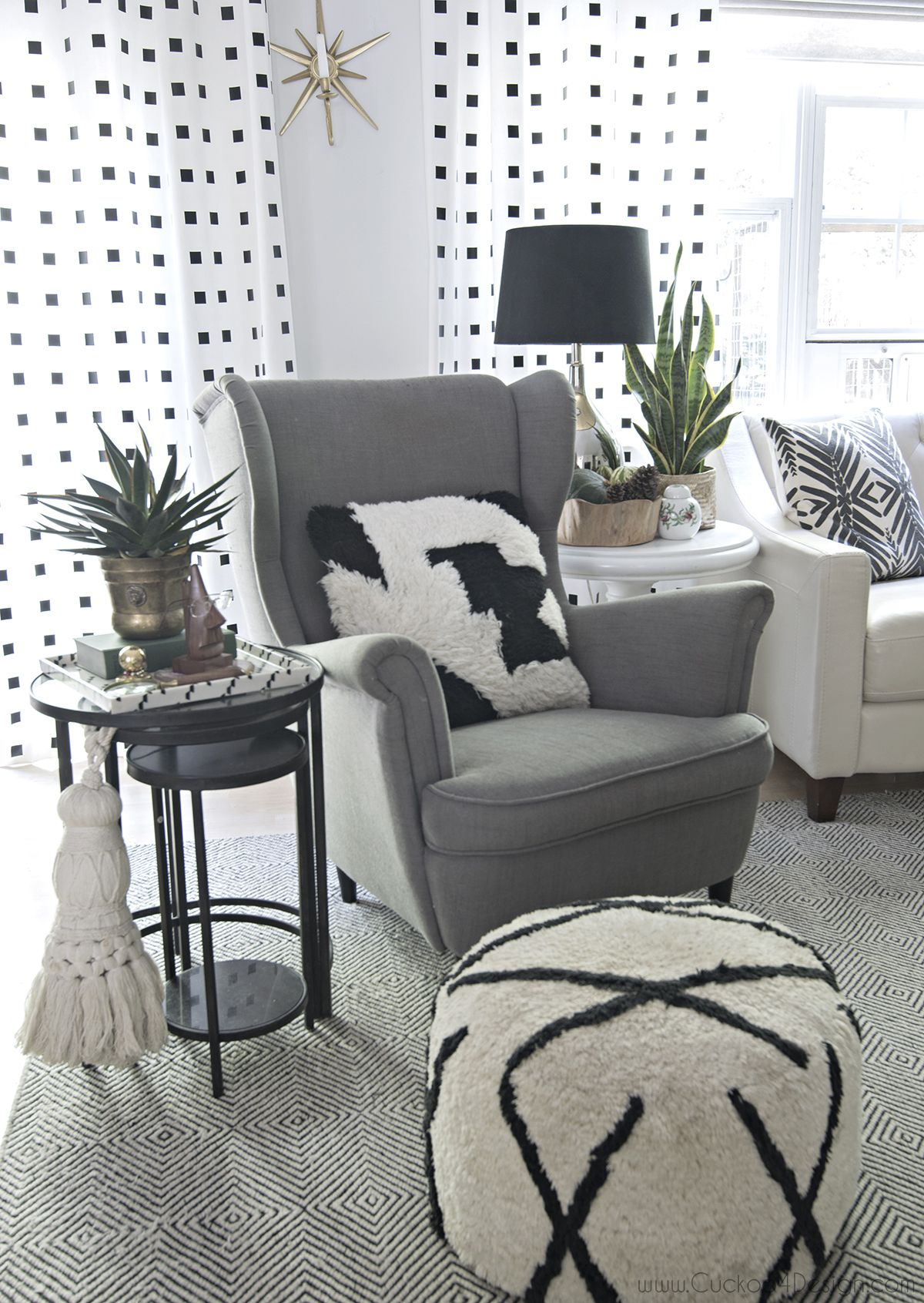 Cozy Living Rooms, Cozy And