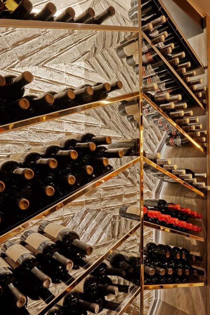 cr er sa cave vin fantastique pour un petit ou un grand espace cafe bar. Black Bedroom Furniture Sets. Home Design Ideas