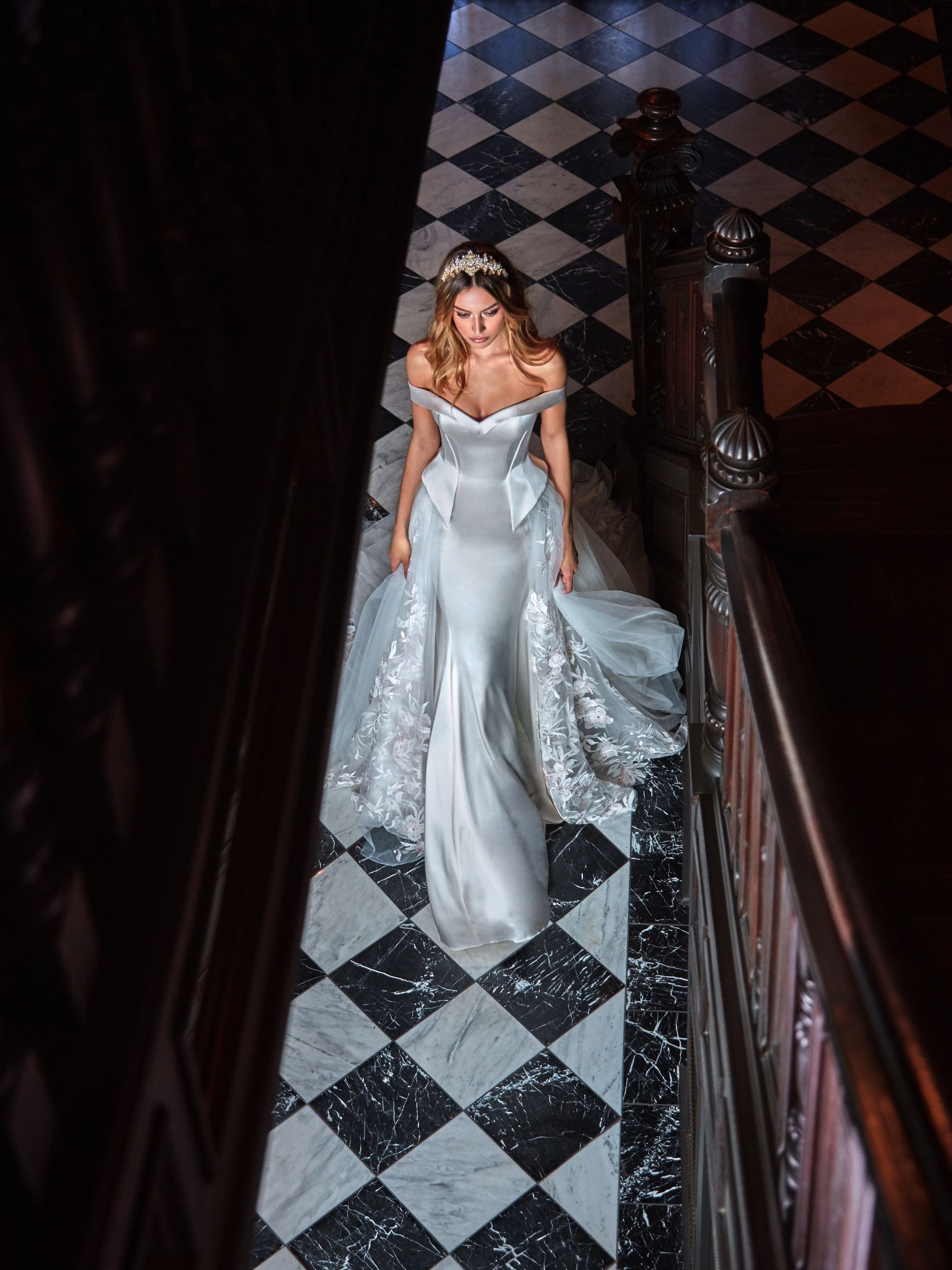 Galia Lahav - alexandra | Silly Pretty Wedding | Pinterest | Boda ...