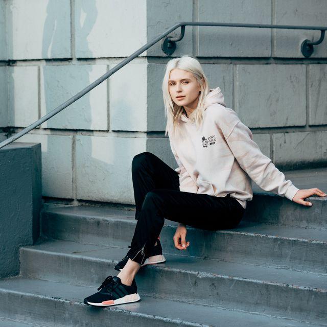 off duty with adidas nmd | Nmd adidas