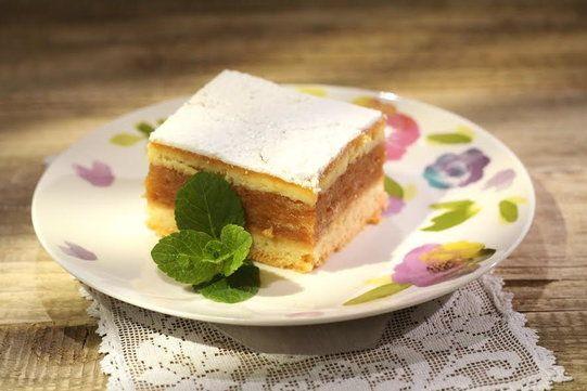 Jabłecznik Z Lukrem Z Białek Ewy Wachowicz Kuchnia