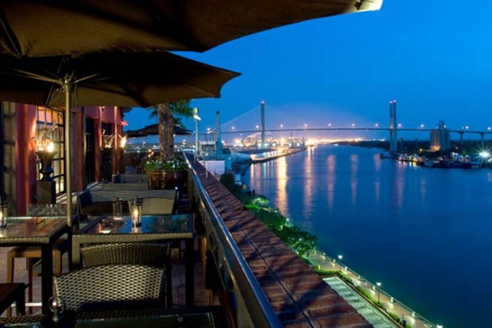 Rocks On The Roof Savannah Nightlife Review 10best Experts And Tourist Reviews