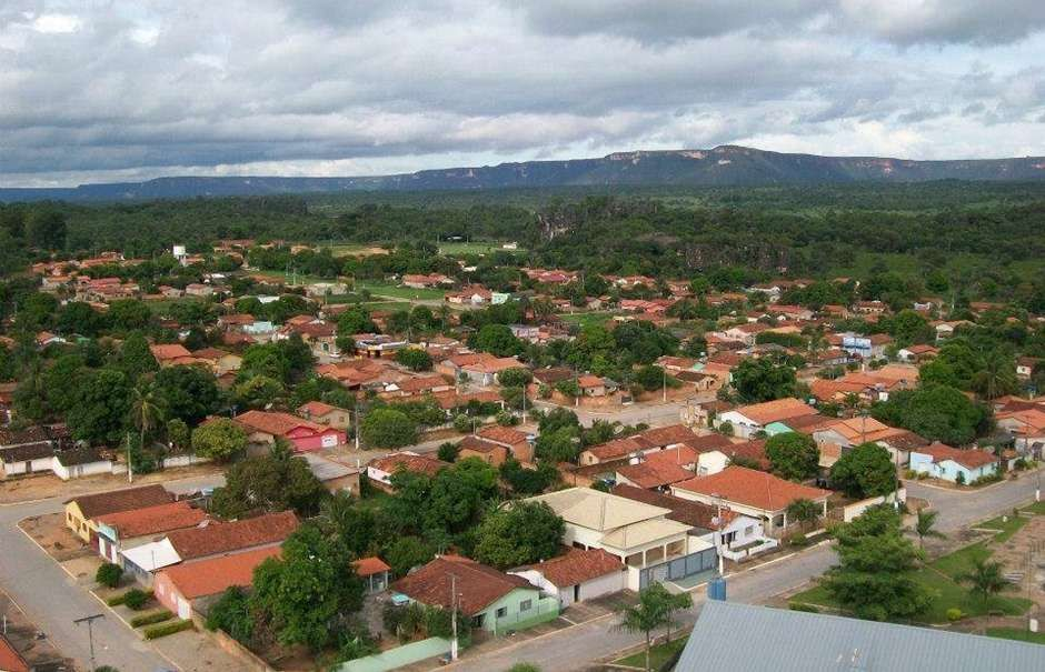 Sítio d'Abadia Goiás fonte: i.pinimg.com