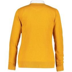 Photo of State of Art Pullover, Melange, Baumwolle State of Art
